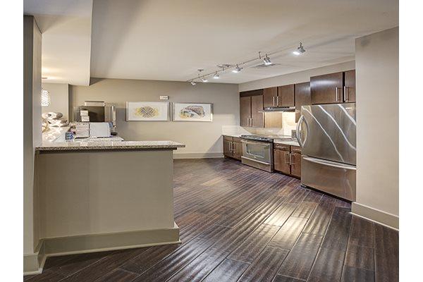 Hardwood Flooring at 712 Tucker, Raleigh
