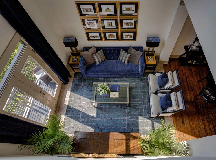 Comfortable Apartments with Thoughtful Amenities at 712 Tucker, Raleigh, NC, 27603