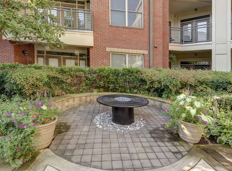 Beautiful Landscaping and Park-like Setting at 712 Tucker, Raleigh,North Carolina