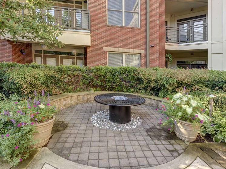 Beautiful Landscaping and Park-like Setting at 712 Tucker, Raleigh,North Carolina