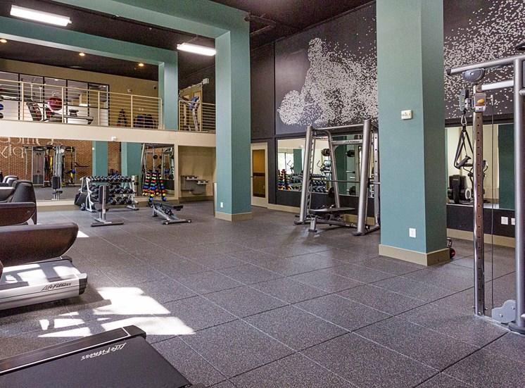 Vitality Fitness Hub at 712 Tucker, North Carolina, 27603