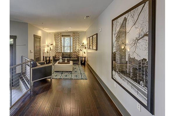 Renovated Apartment Homes at 712 Tucker, Raleigh, NC, 27603