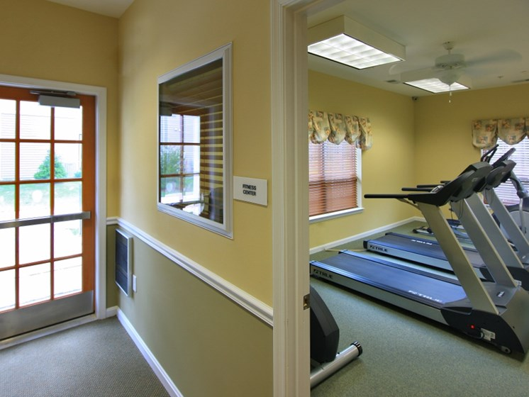Fitness Center affordable family gym