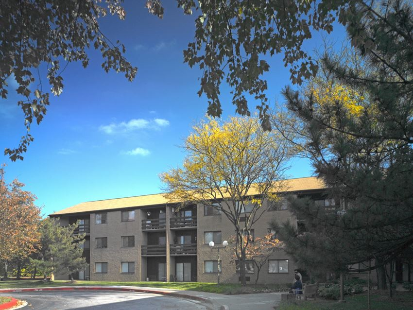Hickory Ridge Place