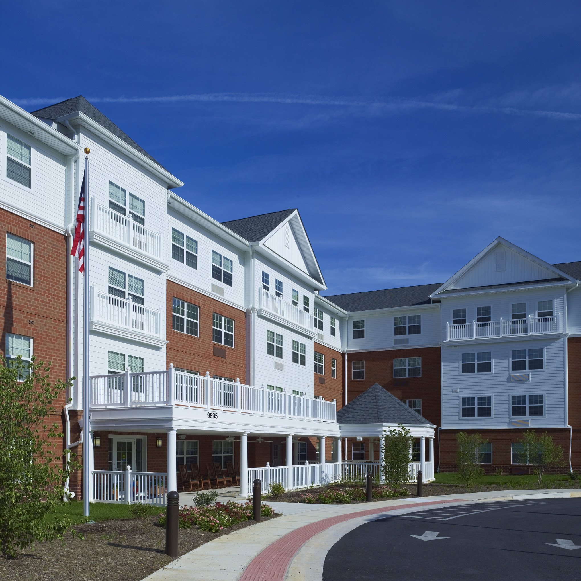 Laurel Park Apartments Md