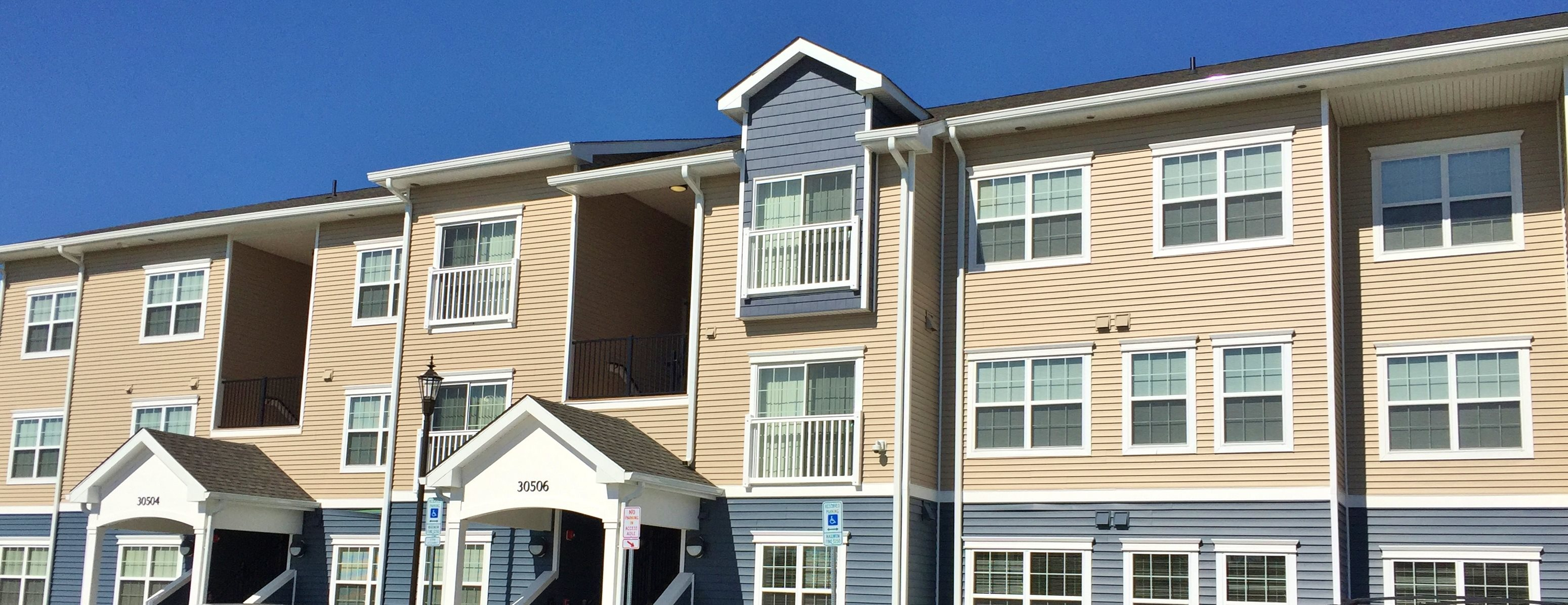 Apartments In Princess Anne Md