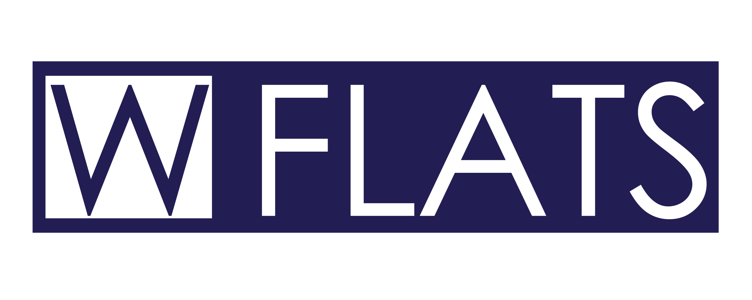 W Flats Apartments Property Logo 22