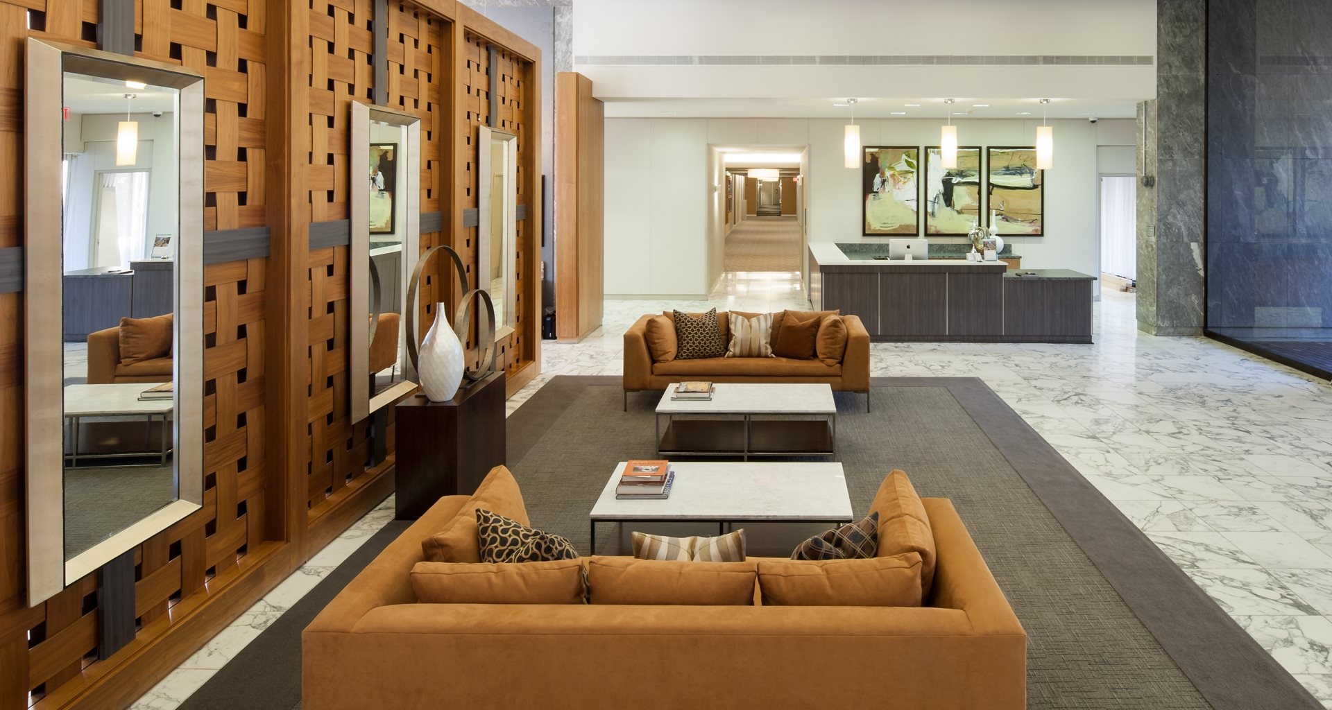 Crystal Square Apartments | Apartments in Arlington, VA