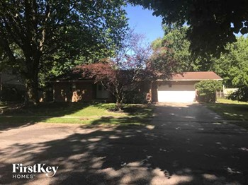 8228 Lieber Road 3 Beds House for Rent Photo Gallery 1