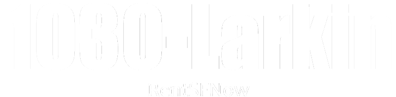 1030 LARKIN Apartments Property Logo 1