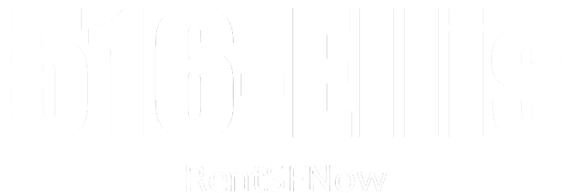 516 ELLIS Apartments Property Logo 1
