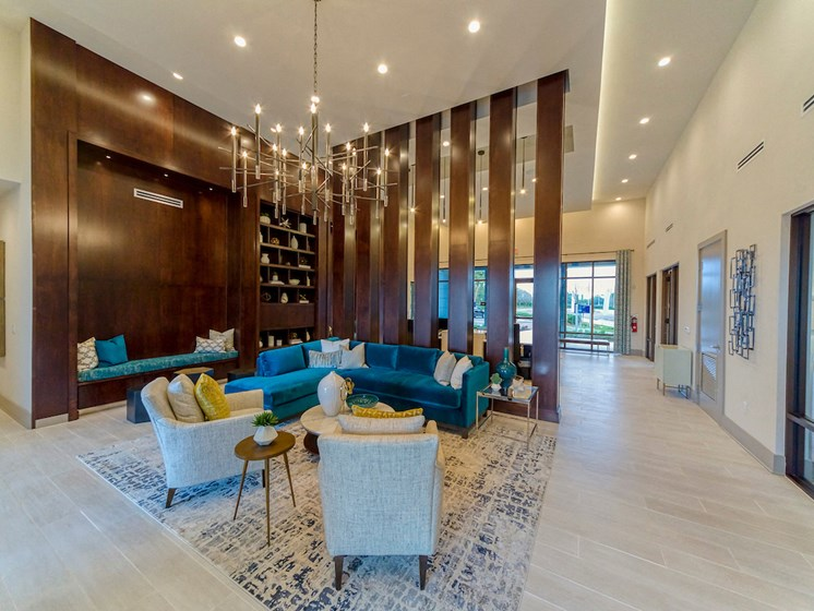Ciel Luxury Apartments | Jacksonville FL