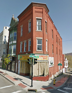 60 Broad Street Rentals Johnson City Ny Rentcaf 233
