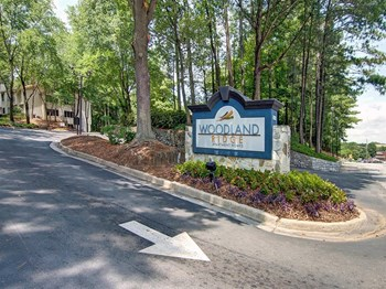 1355 Indian Trail Road 1-2 Beds Apartment for Rent Photo Gallery 1