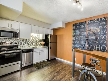 4900 Bryant Irvin Road North 1-3 Beds Apartment for Rent Photo Gallery 1