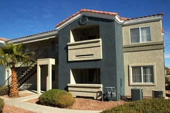 5280 West Hacienda Ave 1-3 Beds Apartment for Rent Photo Gallery 1