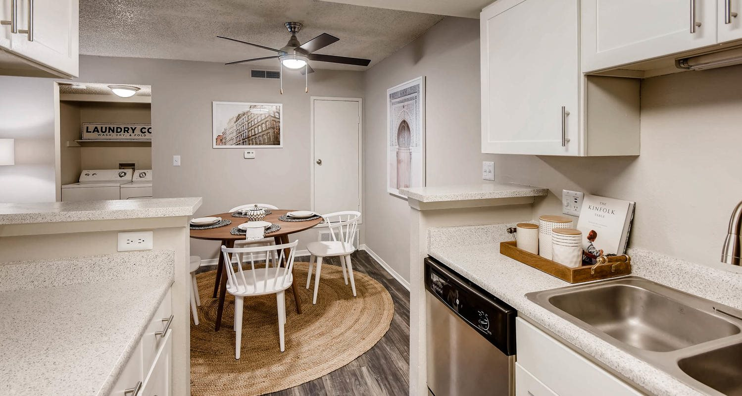 Canyon Reserve at the Ranch | Apartments in Westminster, CO