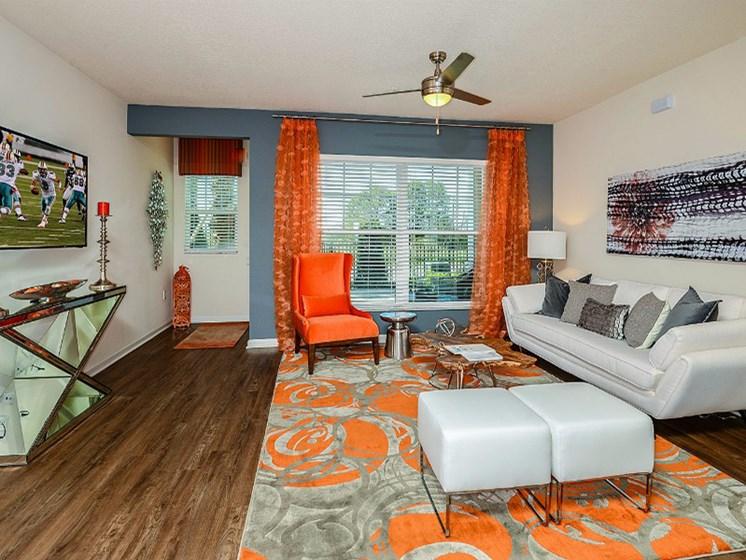 Airy Homes at Altis Sand Lake, Orlando, Florida