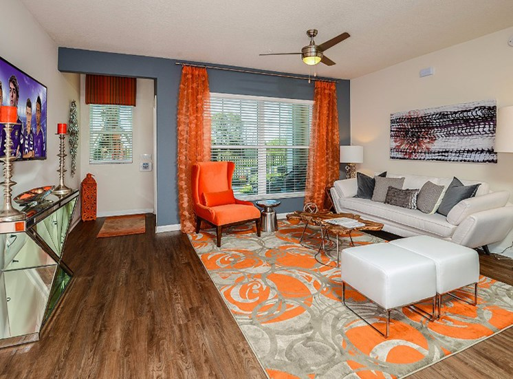Spacious, Unique Floor Plans at Altis Sand Lake, Orlando