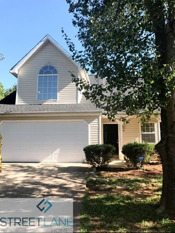 5417 Brickleberry Way 3 Beds House for Rent Photo Gallery 1