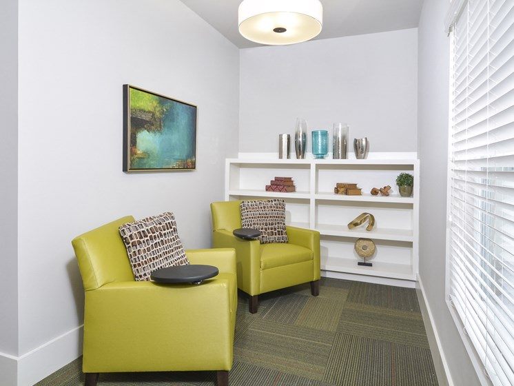 Built-In Shelving at Tiffin Pointe, Tiffin, 44883