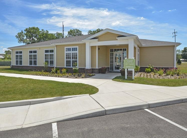 Apartment Homes at Tiffin Pointe, Ohio, 44883