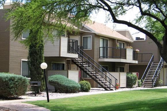 Luxury Apartments Sierra Vista Az