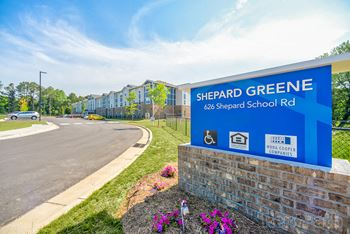 626 Shepard School Rd 2 Beds Apartment for Rent Photo Gallery 1