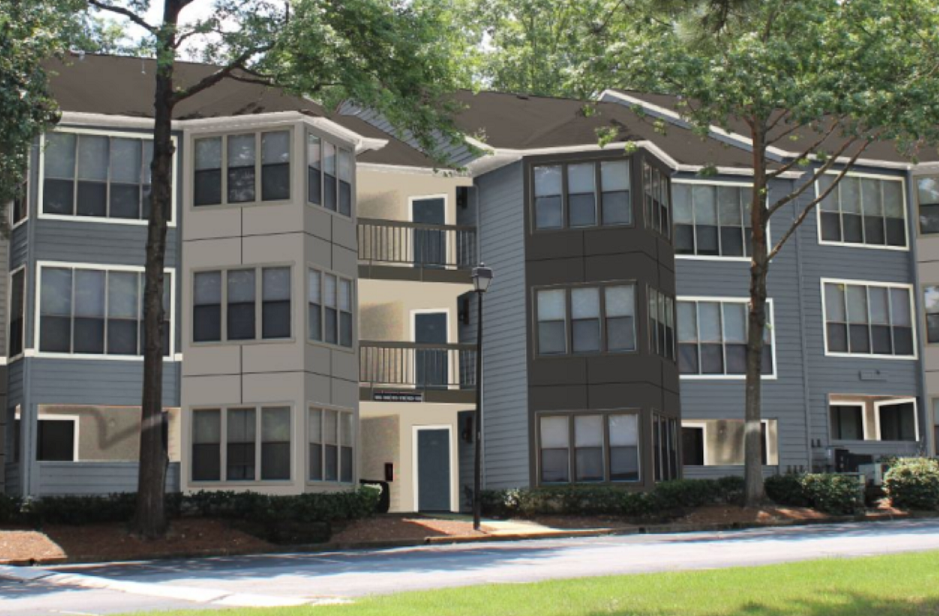 Ashford Indian Trail Apartment Homes