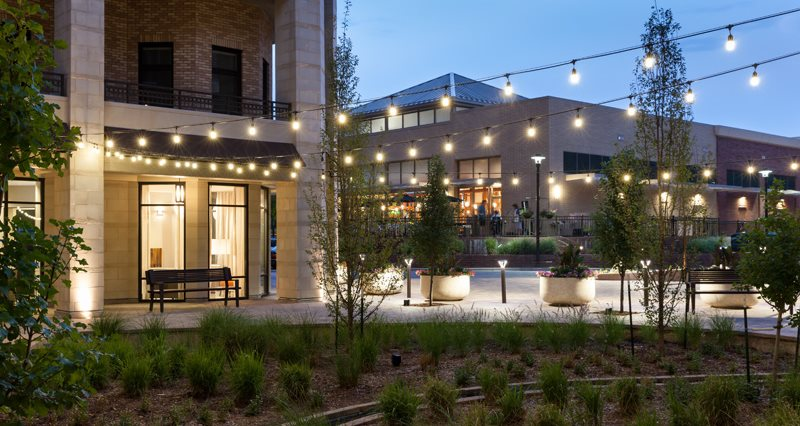 Kent Place Residences Apartments In Cherry Hills Co