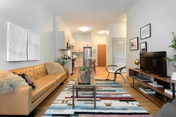 161 South Huntington Ave Studio-3 Beds Apartment for Rent Photo Gallery 1
