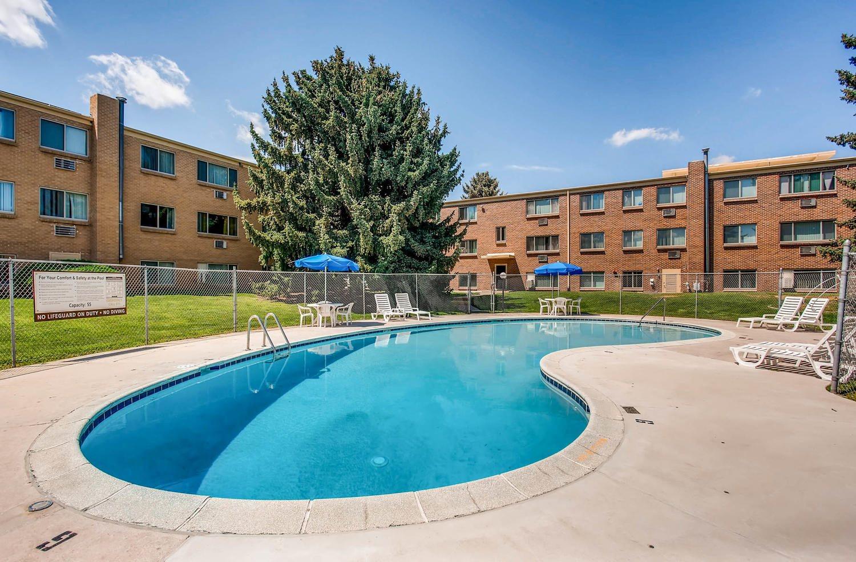 greeley colorado apartments