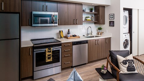 Modera Belmont | Central Eastside Portland | Apartment Homes