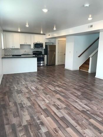 5261 Ridge Avenue Studio-3 Beds Apartment for Rent Photo Gallery 1