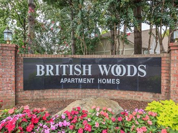 264 British Woods Drive 1-3 Beds Apartment for Rent Photo Gallery 1