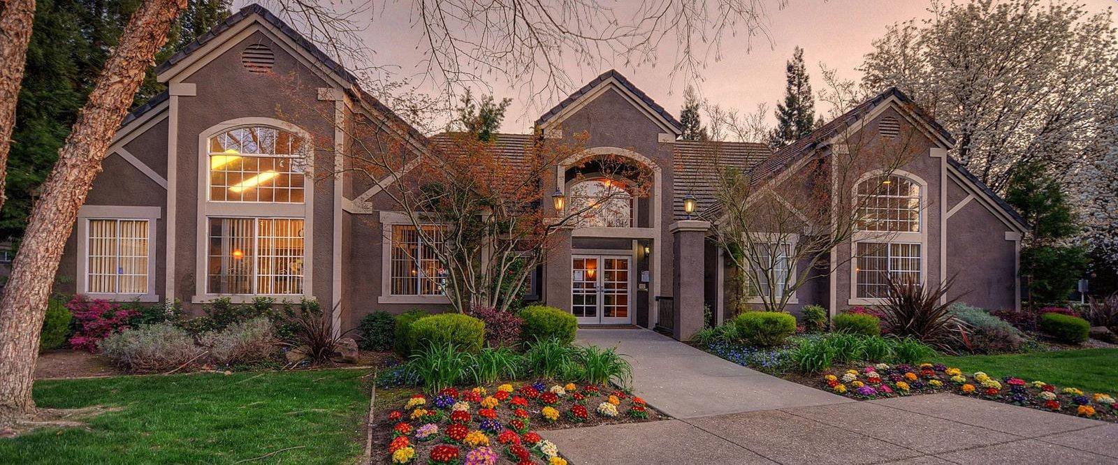 Incredible Larkspur Woods Apartments In Sacramento Ca Download Free Architecture Designs Grimeyleaguecom