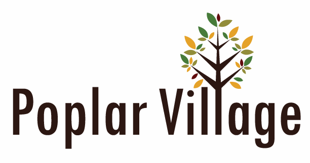 Poplar Village Property Logo 0