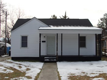 1223 Davenport Street 2 Beds House for Rent Photo Gallery 1