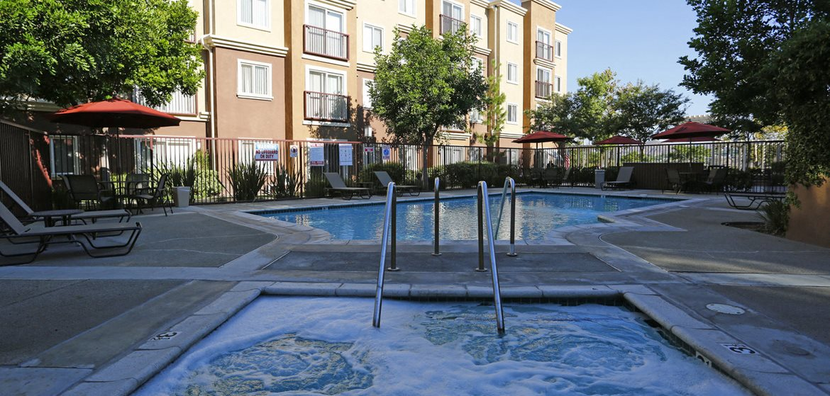 Canyon Country Ca Apartments