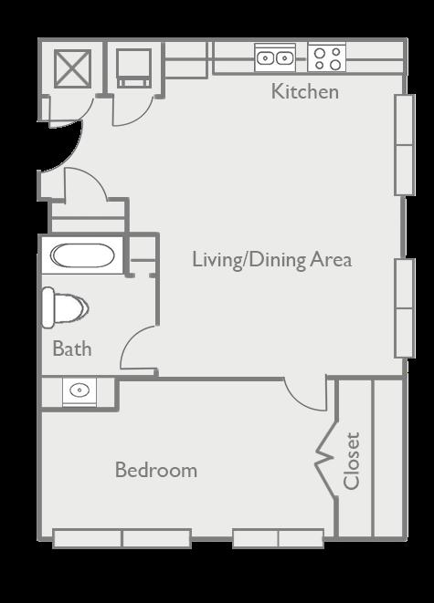 A9 Floor Plan 6