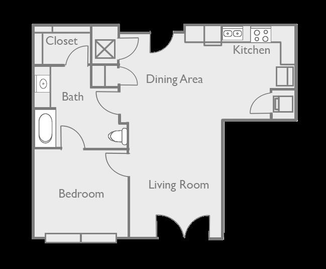 A10 Floor Plan 7