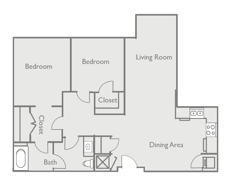 A-13D Floor Plan 12