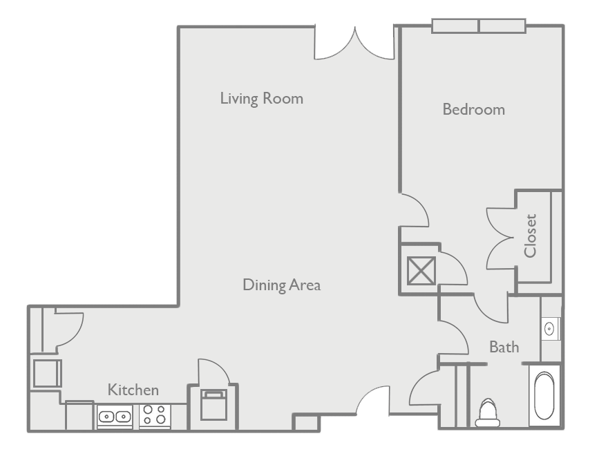 A16 Floor Plan 15