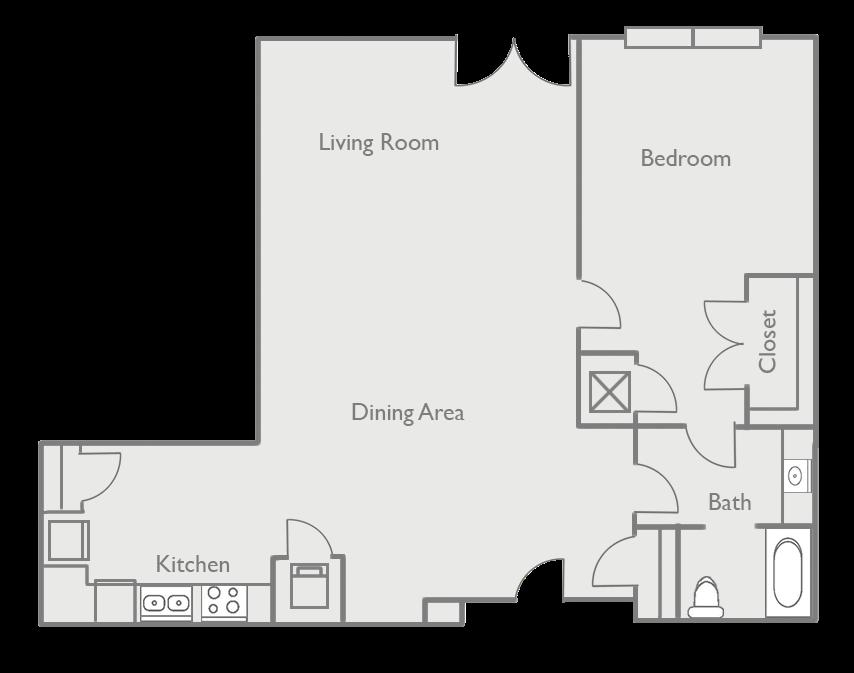 B8 Floor Plan 17