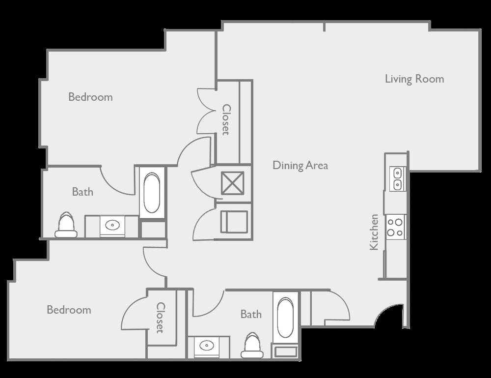 B-11F Floor Plan 26