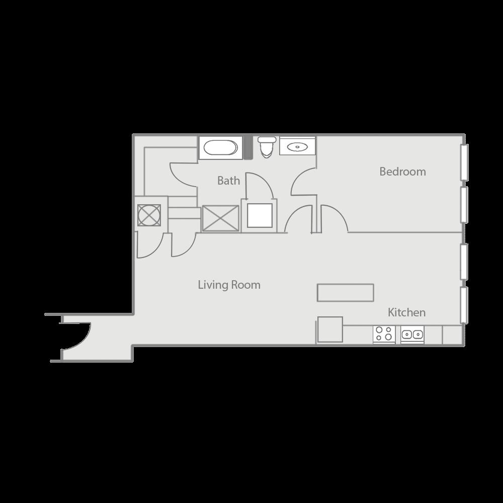 A4E Floor Plan 34