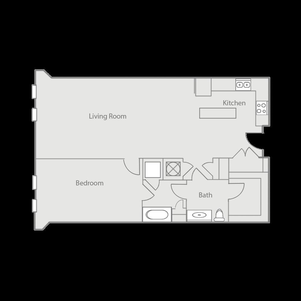 A5AE Floor Plan 35