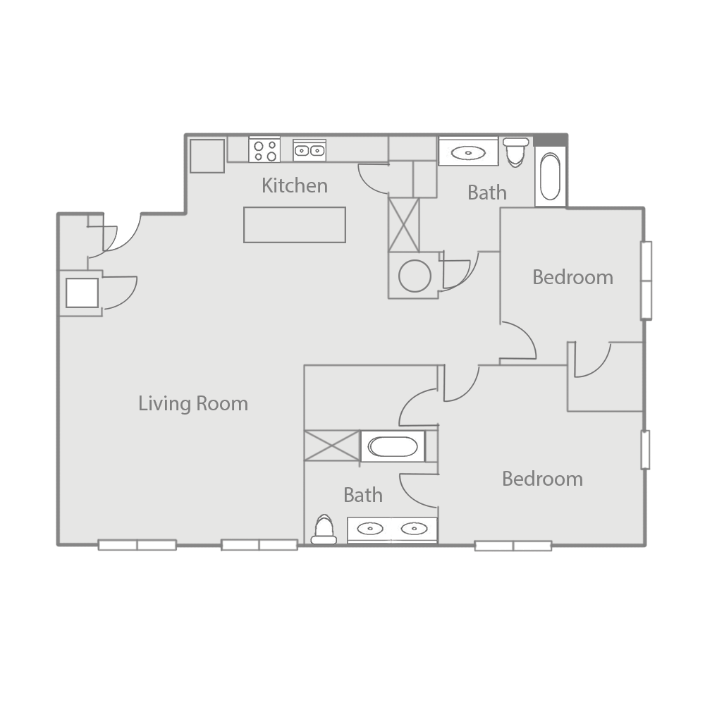 B2AE Floor Plan 39