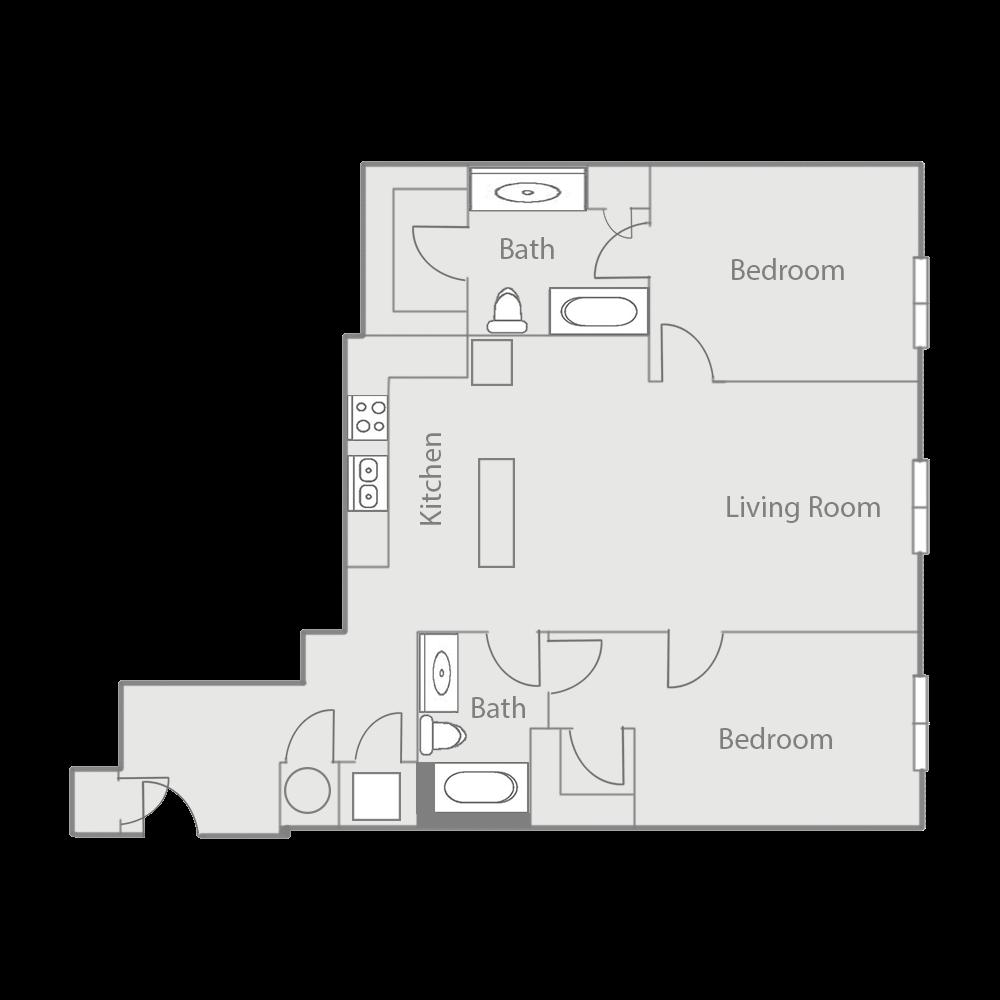 B6E Floor Plan 47