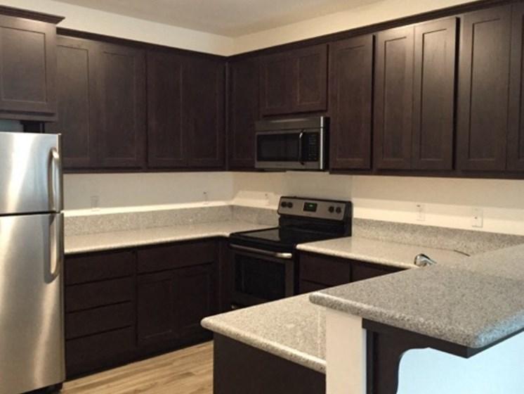 Large Kitchens at Cascara Canyon | Martinez, CA 94553
